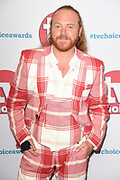 Leigh Francis<br /> arriving for the TV Choice Awards 2017 at The Dorchester Hotel, London. <br /> <br /> <br /> ©Ash Knotek  D3303  04/09/2017