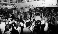 Studio 54 1978<br /> Photo By John Barrett/PHOTOlink