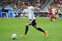 Mario Götze (D) - EM 2016: Deutschland vs. Polen, Gruppe C, 2. Spieltag, Stade de France, Saint Denis, Paris