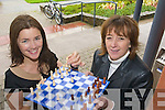 NEXT MOVE: Marie Lynch Shannon Development and Breda O'Dwyer ITT launch the Endeavour entrepreneur competition.