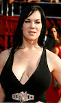 "Actress Joanie ""Chyna"" Laurer arrives at the 2008 ESPY Awards held at NOKIA Theatre L.A. LIVE on July 16, 2008 in Los Angeles, California."