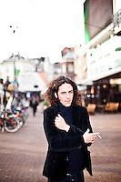 The Netherlands, Amsterdam, 22 November 2010. The 23rd International Documentary Film Festival Amsterdam (IDFA 2010). Portrait Alexandre Brachet, Juror New Award for Digital Documentary Storytellers, IDFA DocLab. Photo: Bram Belloni /// © 2010 Bram Belloni, all rights reserved /// Copyright information: http://www.belloni.nl /// bram@belloni.nl /// +31626698929 /// Reference code: 101122043 Alexandre Brachet.jpg, The Netherlands/NLD, Amsterdam, 22NOV10