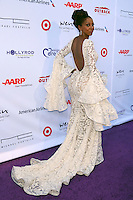 PACIFIC PALISADES, CA - JULY16: Holly Robinson Peete at the 18th Annual DesignCare Gala on July 16, 2016 in Pacific Palisades, California. Credit: David Edwards/MediaPunch