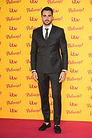 Paul Knops<br /> arriving for the ITV Palooza at the Royal Festival Hall London<br /> <br /> ©Ash Knotek  D3444  16/10/2018