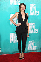 Shailene Woodley at the 2012 MTV Movie Awards held at Gibson Amphitheatre on June 3, 2012 in Universal City, California. ©mpi29/MediaPunch Inc.