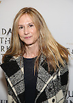 Holly Hunter attends the opening night performance of 'Sunday in the Park with George' at the Hudson Theatre on February 23, 2017 in New York City.