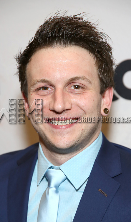 Gerard Canonico attends the Broadway Opening Night After Party for 'Groundhog Day' at Gotham Hall on April 17, 2017 in New York City.