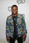Notorious Actor Marc John Jefferies Attends Angela Simmons I Am Presentation Powered Monster at 404 During Mercedes-Benz Fashion Week Fall 2014 NY