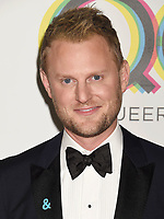 WEST HOLLYWOOD, CA - FEBRUARY 07: Bobby Berk attends the premiere of Netflix's 'Queer Eye' Season 1 at Pacific Design Center on February 7, 2018 in West Hollywood, California.<br /> CAP/ROT/TM<br /> &copy;TM/ROT/Capital Pictures