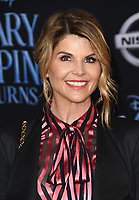 29 November 2018 - Hollywood, California - Lori Loughlin. &quot;Mary Poppins Returns&quot; Los Angeles Premiere held at The Dolby Theatre.   <br /> CAP/ADM/BT<br /> &copy;BT/ADM/Capital Pictures