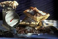 Cuisine/Gastronomie Generale:Calamar, Poulpe, Seiche