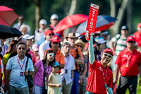 Day 4 of HSBC Women's World Championship 2018 at Sentosa Golf Club, Sentosa,, Singapore, on 4  March 2018, Singapore.  Photo by : Ike Li / Prezz Images