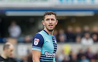 Danny Rowe of Wycombe Wanderers during the Sky Bet League 2 match between Wycombe Wanderers and Barnet at Adams Park, High Wycombe, England on 22 October 2016. Photo by Kevin Prescod.
