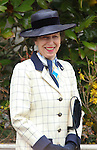 """PRINCESS ANNE.at Easter Service at St George's Chapel, Windsor_April8, 2012.Mandatory credit photo: ©NEWSPIX INTERNATIONAL..(Failure to credit will incur a surcharge of 100% of reproduction fees)..                **ALL FEES PAYABLE TO: """"NEWSPIX INTERNATIONAL""""**..IMMEDIATE CONFIRMATION OF USAGE REQUIRED:.Newspix International, 31 Chinnery Hill, Bishop's Stortford, ENGLAND CM23 3PS.Tel:+441279 324672  ; Fax: +441279656877.Mobile:  07775681153.e-mail: info@newspixinternational.co.uk"""