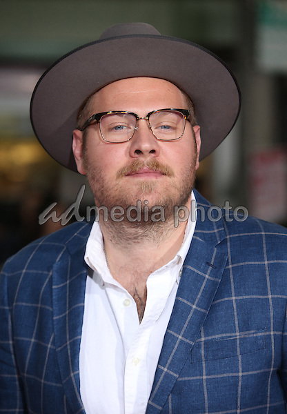 """13 February 2017 - Westwood, California - Dominic Lewis. """"Fist Fight"""" Los Angeles Premiere held at Regency Village Theatre. Photo Credit: F. Sadou/AdMedia"""