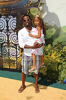Harold Perrineau<br /> at the &quot;Legends of Oz: Dorothy's Return&quot; Los Angeles Premiere, Village Theater, Westwood, CA 05-04-14<br /> David Edwards/Dailyceleb.com 818-249-4998