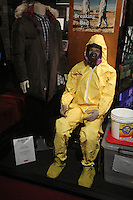 Wardrobe from &quot;Breaking Bad&quot;<br />