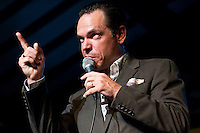 Kurt Elling and the 2009 Monterey Jazz Festival All Stars