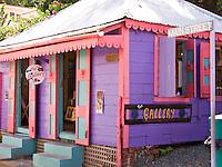 Gallery in Roadtown Tortola