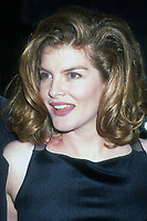 Rene Russo, 1992, Photo By Michael Ferguson/PHOTOlink