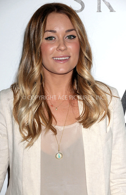 WWW.ACEPIXS.COM . . . . .  ..... . . . . US SALES ONLY . . . . .....November 8 2011, LA....Lauren Conrad arriving at the Skyrim video game launch held at the Belasco Theater on November 8 2011 in Los Angeles....Please byline: FAMOUS-ACE PICTURES... . . . .  ....Ace Pictures, Inc:  ..Tel: (212) 243-8787..e-mail: info@acepixs.com..web: http://www.acepixs.com
