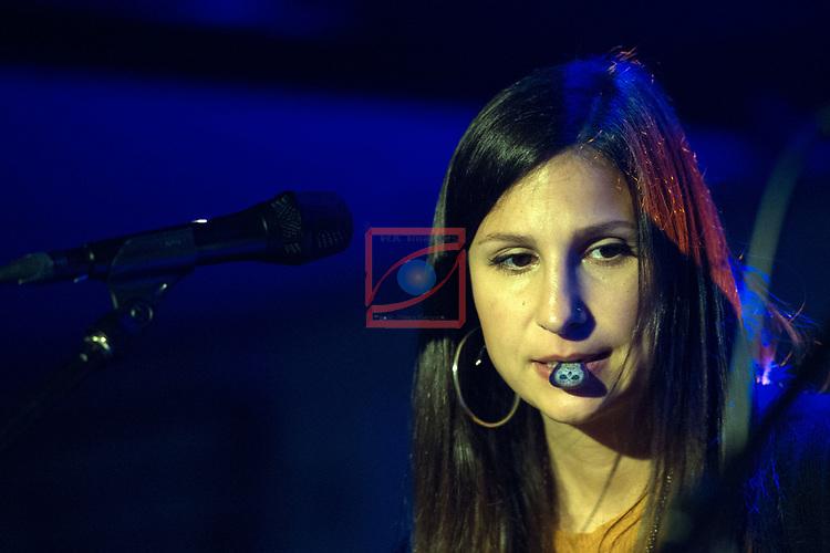 FESTIVAL INTIMS.<br /> Ella Baila Sola.