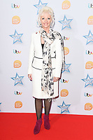 Debbie McGee<br /> at the 2017 Health Star awards held at the Rosewood Hotel, London. <br /> <br /> <br /> ©Ash Knotek  D3256  24/04/2017