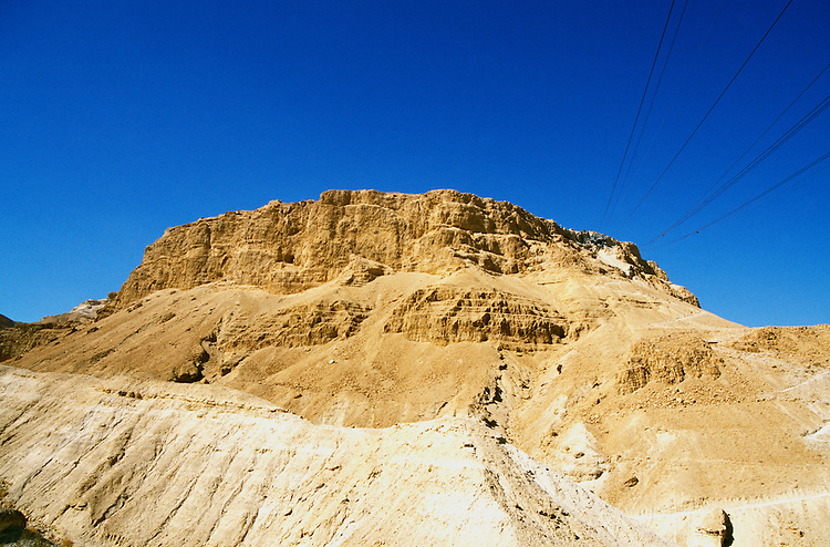 Israel: Masada, King Herod's fortress. photo: israel102 .Photo copyright Lee Foster, www.fostertravel.com , 510/549-2202, lee@fostertravel.com