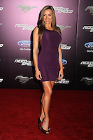 """Amber Nicole<br /> at the """"Need For Speed"""" Los Angeles Premiere, El Capitan, Hollywood, CA 03-06-14<br /> David Edwards/Dailyceleb.com 818-249-4998"""