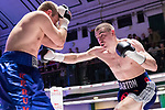 Johnny Garton vs Ivica Gogosevic 6x3 - Welterweight Contest
