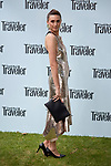 Mayte de la Iglesia attends to Conde Nast Traveler 2019 Awards at Embassy of Italy in Madrid, Spain. June 04, 2019. (ALTERPHOTOS/A. Perez Meca)