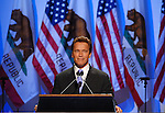 Governor Arnold Schwarzenegger 2007 Swearing In