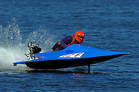 42-F  (Outboard Runabout)
