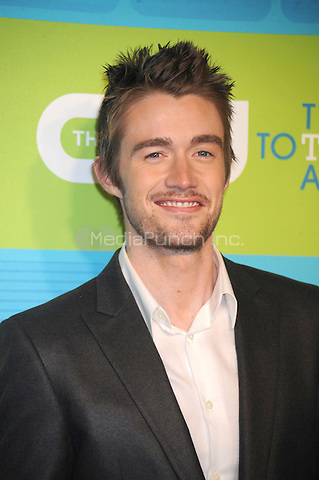 Robert Buckley at the 2010 CW Upfront Green Carpet Arrivals at Madison Square Garden in New York City. May 20, 2010.Credit: Dennis Van Tine/MediaPunch