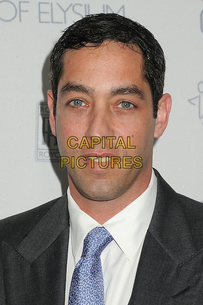 10 January 2015 - Santa Monica, California - Nick Loeb. The Art of Elysium&rsquo;s 8th Annual Heaven Gala held at Hangar 8.   <br /> CAP/ADM/BP<br /> &copy;Byron Purvis/AdMedia/Capital Pictures