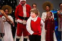The Cecil Dance Theatre Presents A Holiday Enchantment - A collection of Spotlight images from the First and Second Rehearsal Shows