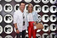 SÃO PAULO, SP - 24.09.2013: FESTA LANÇAMENTO MTV - Rick Bonadio durante a Festa de Lançamento da MTV, a festa ocorre na Casa Preta, região sul de São Paulo, nesta terça-feira (24).  (Foto: Marcelo Brammer/Brazil Photo Press)