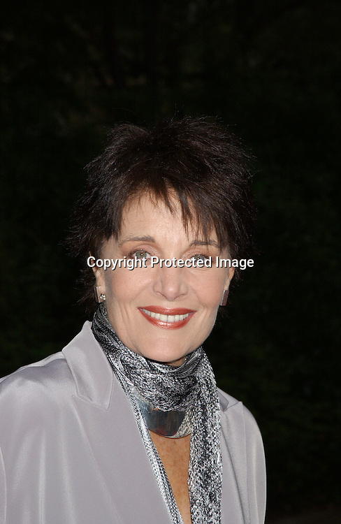 Linda Dano                                ..at Gracie Mansion for the Daytime Emmys party on May 15,2003 in NYC...Photo by Robin Platzer, Twin Images