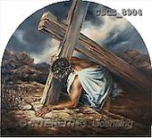 Dona Gelsinger, EASTER RELIGIOUS, paintings(USGE8904,#ER#) Ostern, religiös, Pascua, relgioso, illustrations, pinturas