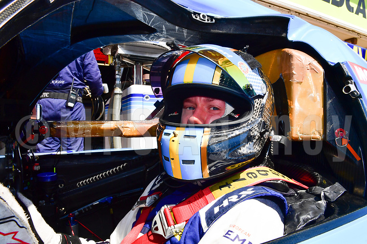 #31 ALGARVE PRO RACING (PRT) ORECA 07 GIBSON LMP2 HENNING ENQVIST (SWE)