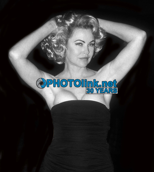 Michelle Phillips 1987<br /> Photo By John Barrett/PHOTOlink.net