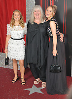 Isobel Steele, Jane Cox and Eden Taylor-Draper at the British Soap Awards 2019, The Lowry Theatre, Pier 8, The Quays, Media City, Salford, Manchester, England, UK, on Saturday 01st June 2019.<br /> CAP/CAN<br /> ©CAN/Capital Pictures