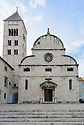 Saint Mary's Church and Convent, Zadar, Croatia