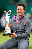 The Open 2014
