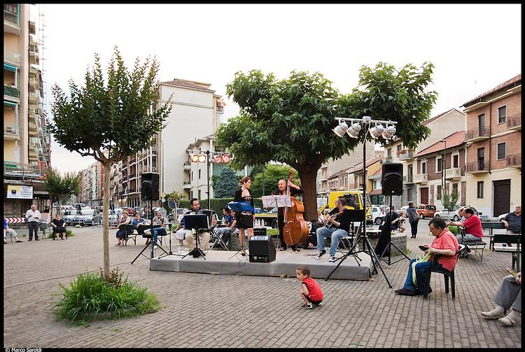 CIRCOSCRIZIONE 6 - Piazza Mercadante