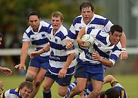 120428 Wanganui Club Rugby - Utiku v Border