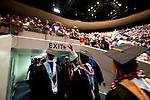0808-27 August Commencement.Elder Richard G. Scott receiving Honorary Degree. President Cecil O. Samuelson, Bruce L. Olsen-Alumni President, Jessie Leatham Wirkus-Graduate speaker..August 14, 2008..Photo by Jaren Wilkey..© BYU PHOTO 2008.All Rights Reserved.photo@byu.edu  (801)422-7322