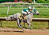 Sergeant Pepper MHF winning at Delaware Park on 7/22/13