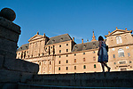 Spain - El Escorial