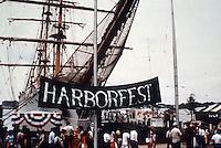 1984 February 23..Redevelopment.Downtown South (R-9)..HARBORFEST.WATERSIDE...NEG#.NRHA#..